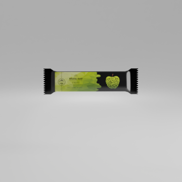 Muesli Green Apple bar