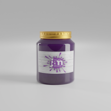 Mom's Finest Black Currant Jam