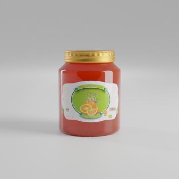 Pearsons Orange Jam