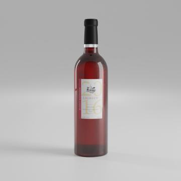 WeingutMessnerhof Red