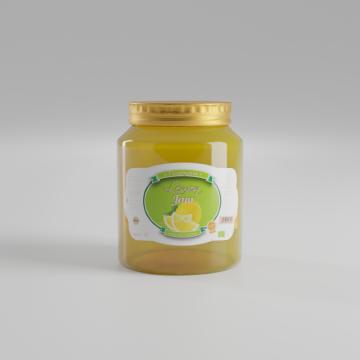 Pearsons Lemon Jam