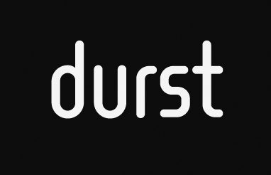 DURST Label